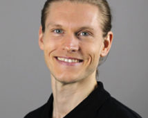Jens Öhman