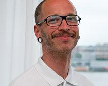 Joakim Landqvist