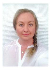 Helena Karlsson